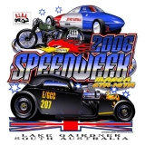 DLRA Speed Week 2006