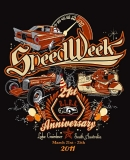 DLRA Speed Week 2011