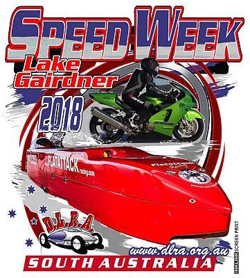 Speed Week 2018