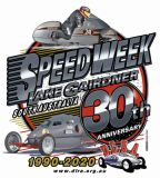 DLRA Speed Week 2021