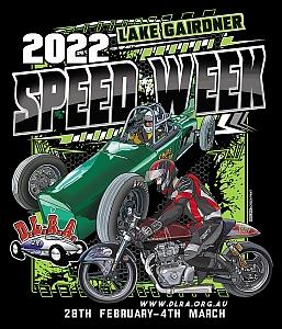 Speed Week 2022