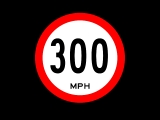 300 MPH Club